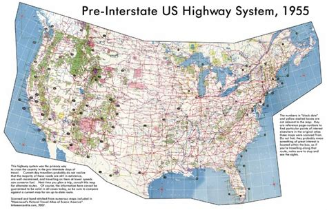 map us states interstate highways map of united states with cities and interstates