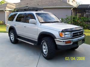 96 Toyota 4runner 99 4runner Why Most Desirable Page 6 Toyota 4runner