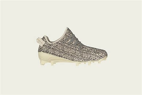 Adidas Yeezy 350 Cleat by Adidas Yeezy 350 Cleat To Release September 15 Hypebeast