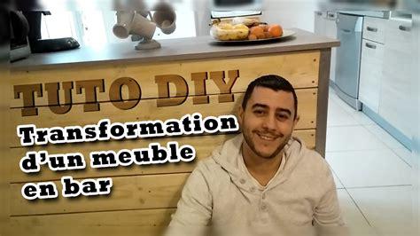 Transformer Un Meuble En Bar 4611 by Tuto Diy Transformer Un Meuble En Bar