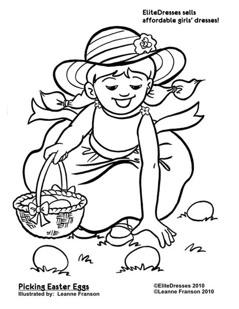 egg hunt coloring page free printable easter egg coloring pages az coloring pages