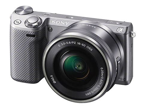 nex 5 sony sony nex 5r review