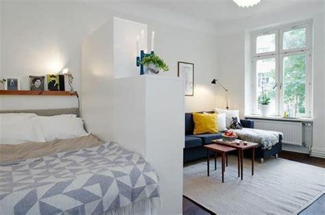 Wohn Schlafzimmer Einrichten by 83 Photos Comment Am 233 Nager Un Petit Salon Archzine Fr