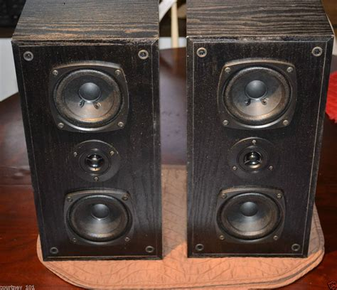 kenwood bookshelf speakers 28 images kenwood kr 810