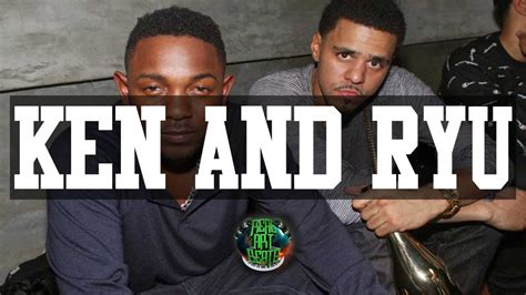 kendrick lamar x j cole kendrick lamar x j cole type beat 2016 quot ken and ryu