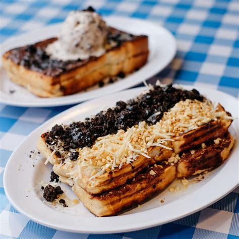 kedai keibar cibubur eatandtreats indonesian food