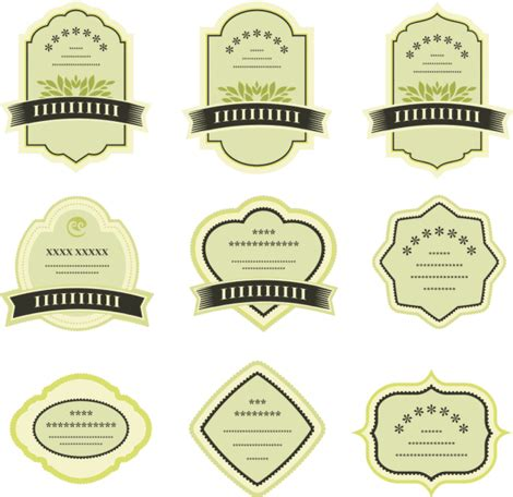 how to create an effective product label creativepro com