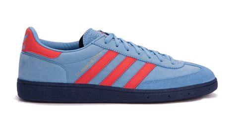 adidas gt manchester adidas gt manchester spzl light blue bright red sbd