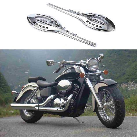 Honda Shadow Aufkleber by Popular Honda Shadow Decals Buy Cheap Honda Shadow Decals