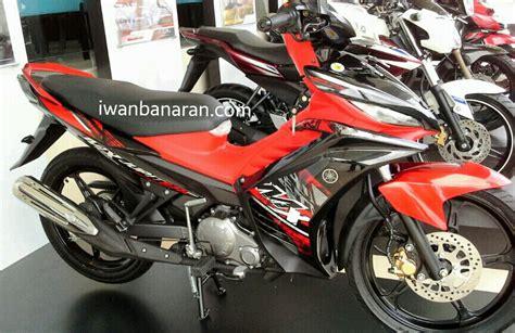 Striping Mx 2014 Merah official yamaha rilis mio fino serta refresh striping dan warna baru beberapa produk
