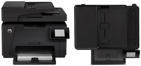 hp color laserjet pro mfp m177fw driver multifunction printer for print scan copy and fax
