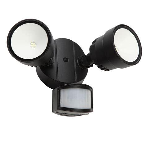 utilitech pro led motion activated flood light additional images