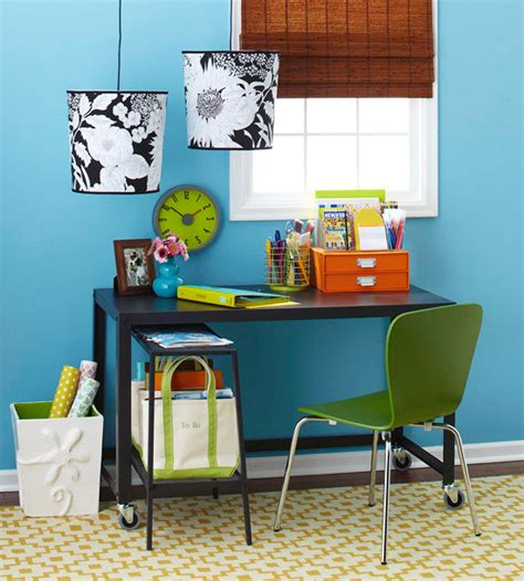 Home Office Desk Organization Ideas Modern Furniture 2013 Home Office Storage Ideas