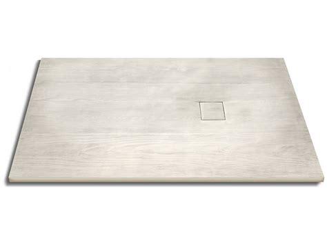piatti doccia 70x100 piatto doccia woody 70x100 sbiancato iperceramica