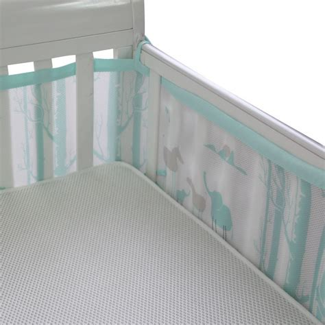 Thick Crib Bumper by 2017 New Arrival Crib Bumper Pad Infant Thick Liner Made