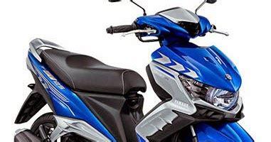 Spare Part Yamaha Mio Gt 125 harga motor yamaha gt 125 terbaru februari 2017 daftar