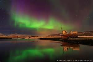northern lights aurora borealis in iceland guide to