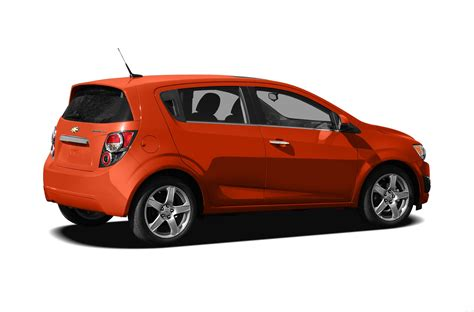 2012 chevrolet sonic price photos reviews features