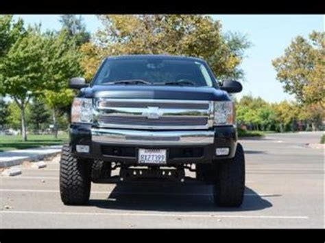 turlock truck 2014 2013 silverado with 6 lift html autos weblog