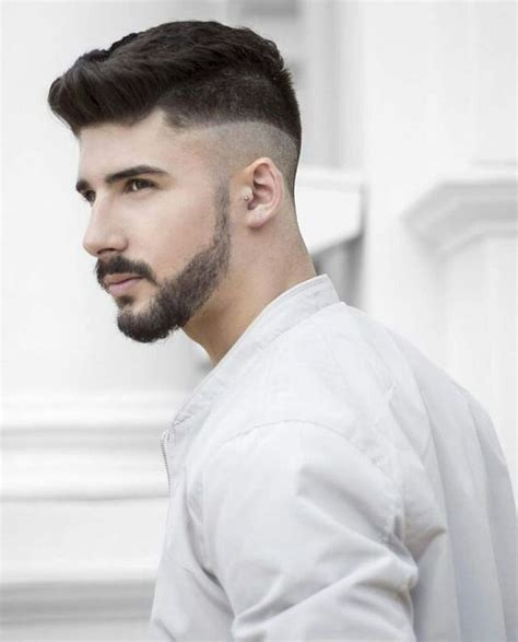 Best Hairstyle With Beard by 17 Best Images About Beards And Hairstyles On