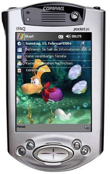themes pocket pc rayman fanpage rayman themes on pocket pc