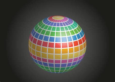 disco ball template gallery templates design ideas