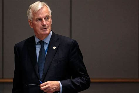 Cabinet Barnier by Brexit News Eu Likely To Reject Theresa May Brexit