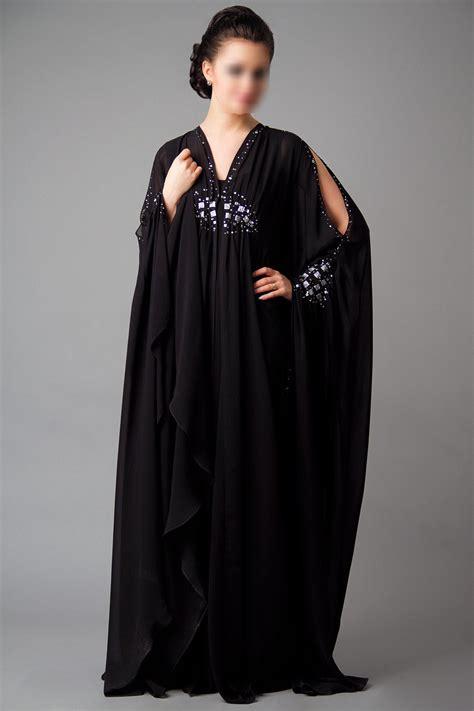 Designers Want Models by 40 Black Abaya Designs 2015 Nothing Beats Black