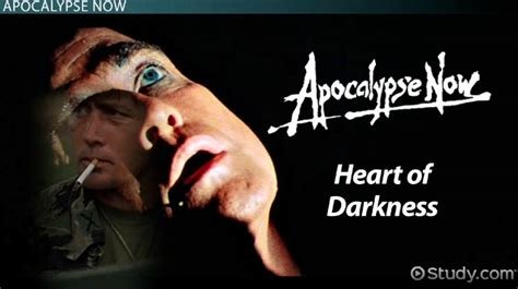 heart of darkness vs apocalypse now themes apocalypse now heart of darkness comparison essay