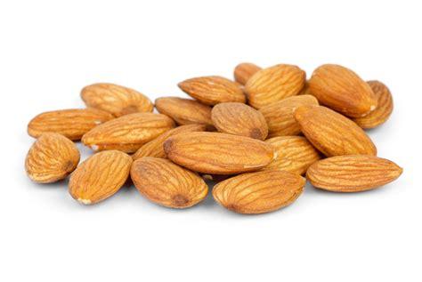 Almond Almond Almonds
