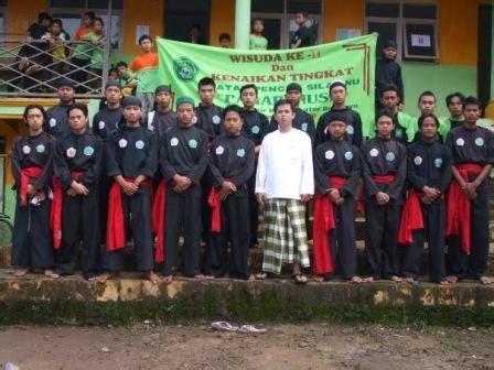 Buku Keyakinankekuatan Seni Bela Diri Silat Banten Gabriel Facal R3 pagar nusa ciklenteng pesantren