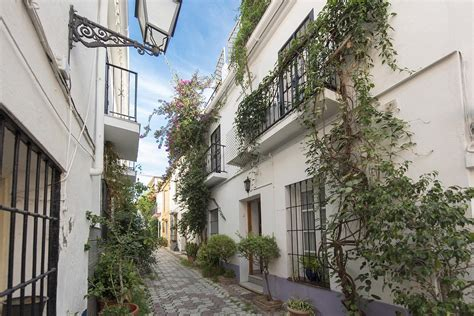 Cottages To Rent In Spain by Cottage For Rent In Marbella Marbella Town