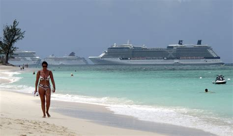 Grand Cayman Car Rental Cruise Port by Grand Cayman Cruise Port To Seven Mile