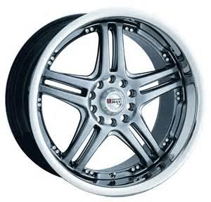 2008 Chrysler Sebring Bolt Pattern Chrysler Sebring Wheels Wheel Packages 2007 2008 502