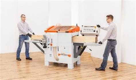 wood mizer acquires swedish woodworking machine