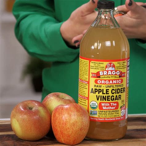 Apple Cider Detox Drink Does It Work by Does Apple Cider Vinegar Help With Weight Loss Popsugar