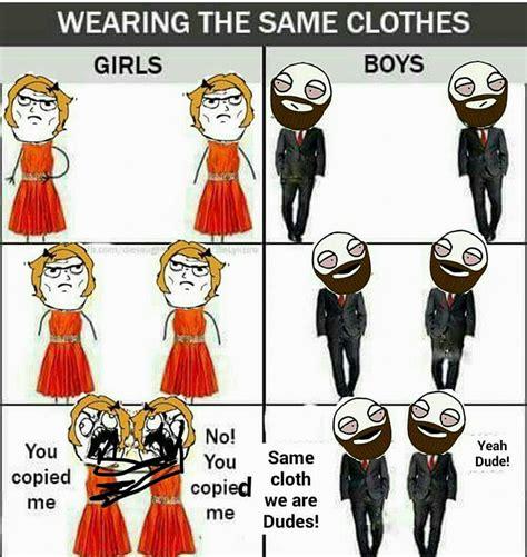 Same Shirt Meme - wearing the same clothes i am bored