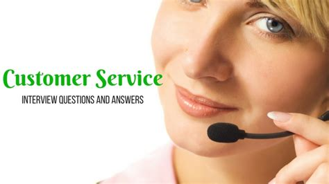 What Is The Best Search Service Customer Service Questions Answers