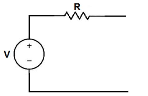 change voltage with resistor cpe