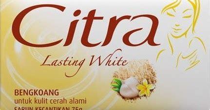 Sabun Lulur Citra Baru sabun citra citra cleansing soap
