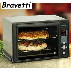 Bravetti Toaster Oven Heartland America Product No Longer Available