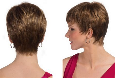 pixie cut with long wispy back and sides wispy pixie cut