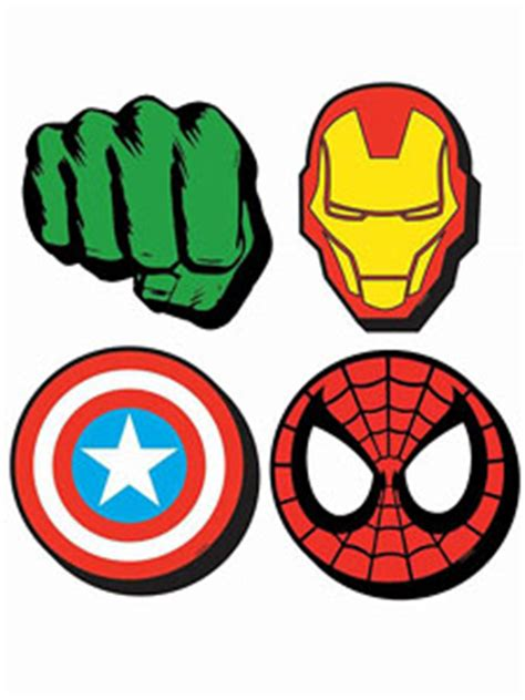 Robot Ultraman 4pcs marvel marvel icon die cut magnet 4pcs completed