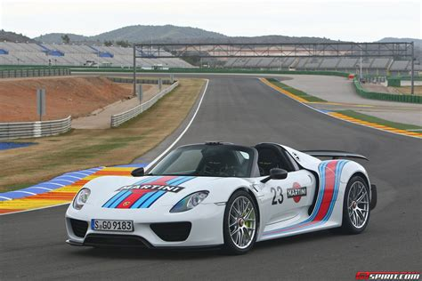 martini porsche 918 road test 2014 porsche 918 spyder review