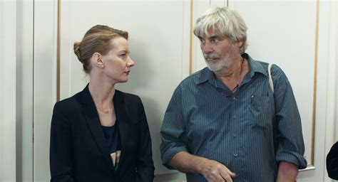Toni Erdmann Director by Maren Ade On Toni Erdmann The Most Embarrassing Film At