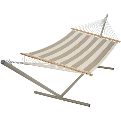 quilted duracord hammock regency sand qrd02 pawleys
