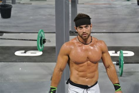 rich froning 2 the crush