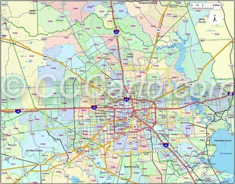 zip code map harris county harris county zip code map pdf zip code map