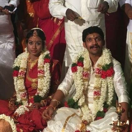 actor joe balaji popular actor yuthan balaji gets officially divorced