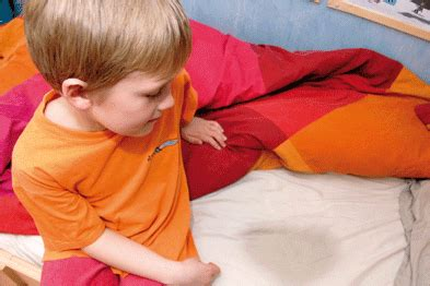 i peed the bed how to deal with children s bed wetting 千山万水